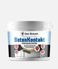 Betonkontakt - Kotviaca penetrácia modrá 13 kg