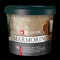 DECOR MARMORIN - dekoračný tmel na steny biela 8 kg