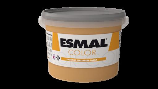 ESMAL Color farebná maliarska farba EC51 Ranné zore