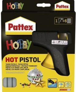 Pištoľ tavná Pattex Hot PX012 px012 - pištoľ