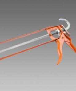 Profi pištoľ HKS 12 COX špeciál oranžová