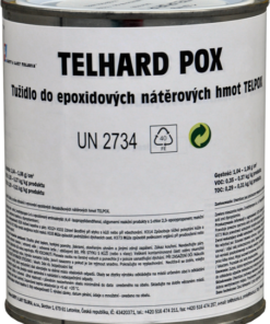 TELHARD POX - tužidlo do epoxidových náterov TELPOX 3