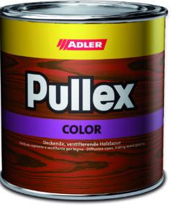 Adler Pullex Color - miešanie do RAL aj NCS - ochranná farba na drevo do exteriéru ral 1001 - béžová 10 l