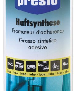 PRESTO Syntetické priľnavé mazivo 400 ml