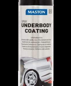 Maston sprej na podvozok - Spray Underbody coating Auto 400 ml