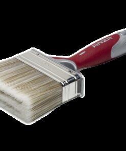 Prémiový štetec s možnosťou predĺženia a závesom na vedro - Elite Outdoor Brush 120 mm