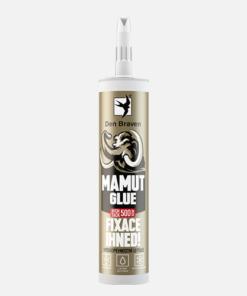 Mamut glue High tack - odolné univerzálne lepidlo šedá 290 ml