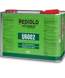 Riedidlo U-6002 9 l