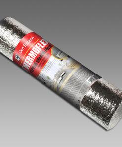Tepelne izolačná fólia Thermoflex hliníková