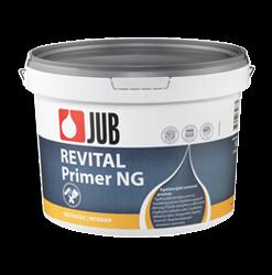 REVITAL Primer NG - egalizačný základný náter biely 15 l