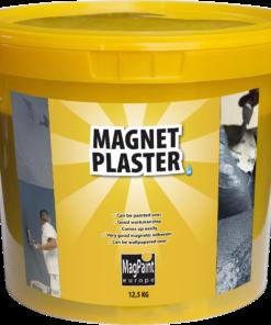 MagnetPlaster - magnetická stierka  2 l tmavošedá
