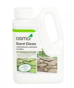 OSMO Gard Clean - odstraňovač zeleného povlaku bezfarebný 5 l