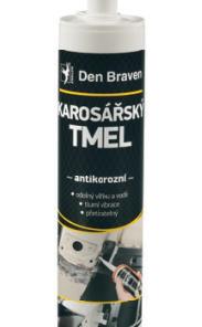 TECTANE - Karosársky tmel biela 310 ml