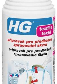 HG Prostriedok na predčistenie škvŕn a fľakov 0
