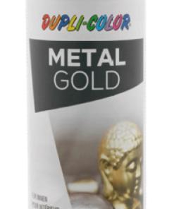 DC BRONZ EFEKT - Dekoračný sprej s leskom 400 ml 467400 - antické zlato