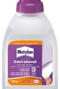 Odstraňovač tapiet Metylan 0