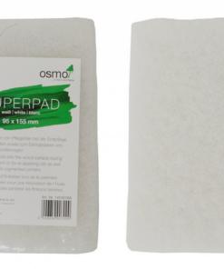 OSMO Superpad malý obdĺžnikový zelený 95x155 mm
