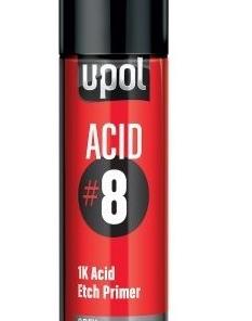 Základná antikorózna farba v spreji- ACID#8 1K ETCH PRIMER 450 ml