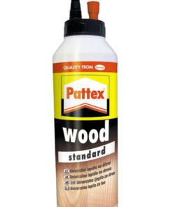 Lepidlo Pattex Wood Standard 0