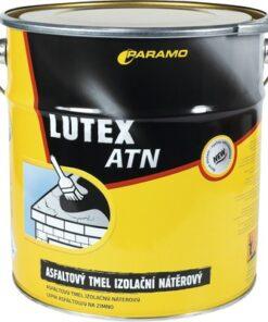 Tmel Lutex ATN asfaltový náter 9