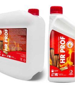 HR Prof - protipožiarny náter bezfarebný 5 kg