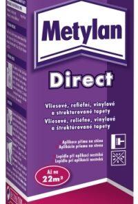Lepidlo Metylan Direct na tapety 200g 200 g