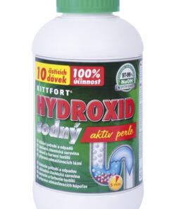 Hydroxid sodný 0