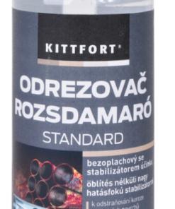 Odhrdzovač Standard Kittfort 0