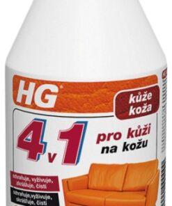 HG 4 v 1 na kožu 250 ml 172