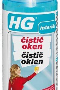 HG Čistič okien 0