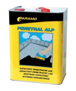 Penetral ALP - asfaltový penetračný lak 9 kg