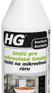 HG526 Čistič na mikrovlnnú rúru