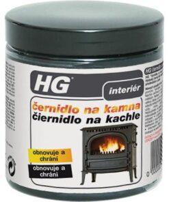 HG347 Čiernidlo na kachle