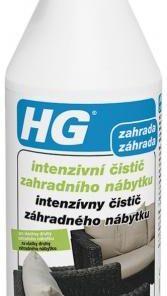 HG124 intenzívny čistič zahradného nábytku