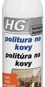 HG168 Politúra na kovy