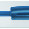 CIRET Hladidlo antikorové s plastovou rúčkou 480x130mm