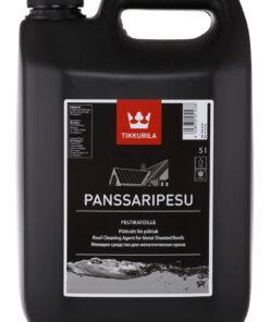 PANSSARIPESU ROOF CLEANER - čistič strechy 5 l