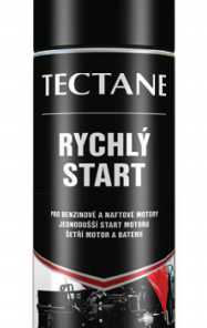 TECTANE - Rýchly štart 400 ml