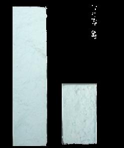 hoby-STAMP  dokončovací set Travertin - hoby raznica na výrobu obkladu 0
