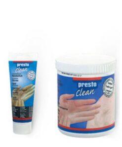 Presto neviditeľné rukavice 650 ml presto clean