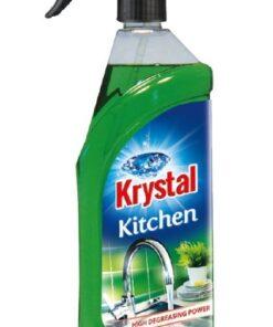 KRYSTAL prostriedok na kuchyne s rozprašovačom 0