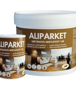 PAM Aliparket - Uretánovo-akrylátový lak na parkety 10 l lesklý
