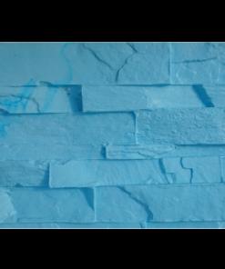 hoby-STAMP Lámaný kameň - hoby raznica na výrobu obkladu 1 hlk 1