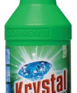 KRYSTAL Pine Sanan – čistiaci a dezinfekčný gel na  WC