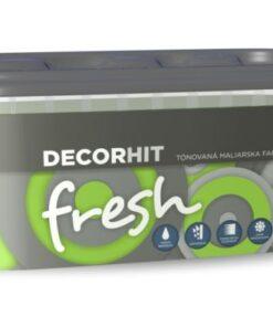 Decorhit Fresh - trendová interiérová farba 2