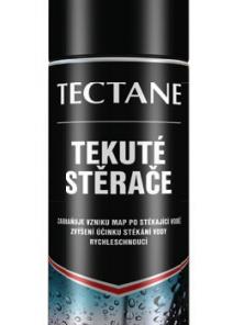TECTANE - Tekuté stierače v spreji 400 ml