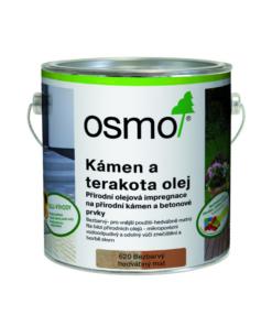 OSMO Olej na kameň a terakotu 2