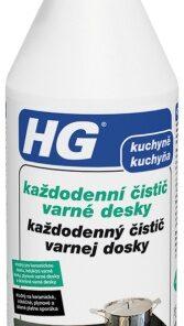HG Každodenný čistič keramickej dosky 0