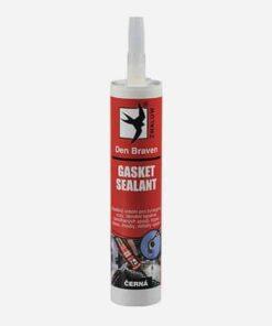 Gasket sealant čierny - tmel na tesnenie motorov cierna 280 ml