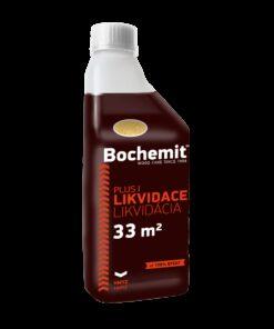 Bochemit Plus - ošetrenie napadnutého dreva 5 kg